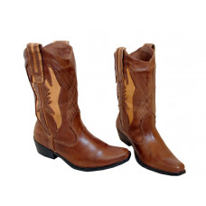 Bota Country Texana Masculina