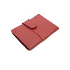 Carteira de couro Ref: 040