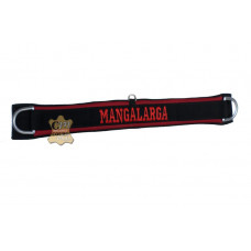 Barrigueira Mangalarga