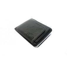Carteira de couro com Porta Cartão Simples