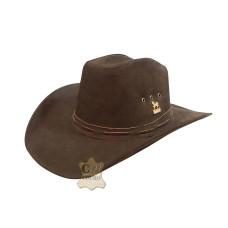 Chapéu de Couro Americano