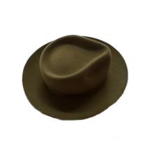 Chapéu de Feltro e Lã