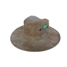 Chapéu de Lona