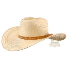 Chapéu Fino Extra Texano