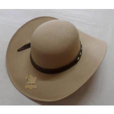 Chapéu de Palha Encerada