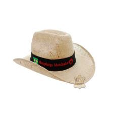 Chapéu Infantil Juta Mangalarga Marchador
