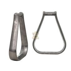 Estribo de Alumínio