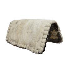 Manta Baixeiro de lã de Carneiro