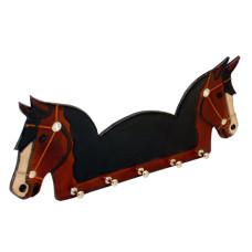 Porta-chaves Cavalo