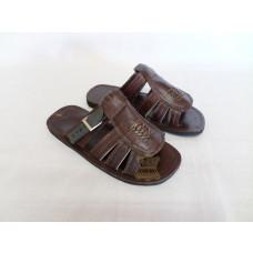 Sandália de Couro Ref: 01