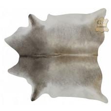 Tapete de couro pele bovina inteira REF: Alpino