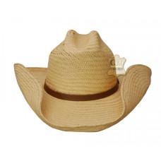 Chapéu de Palha Americano