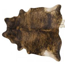 Tapete de couro pele bovina inteira REF: Exotic Medium