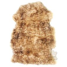Pelego Natural Pele de Carneiro Chamuscado